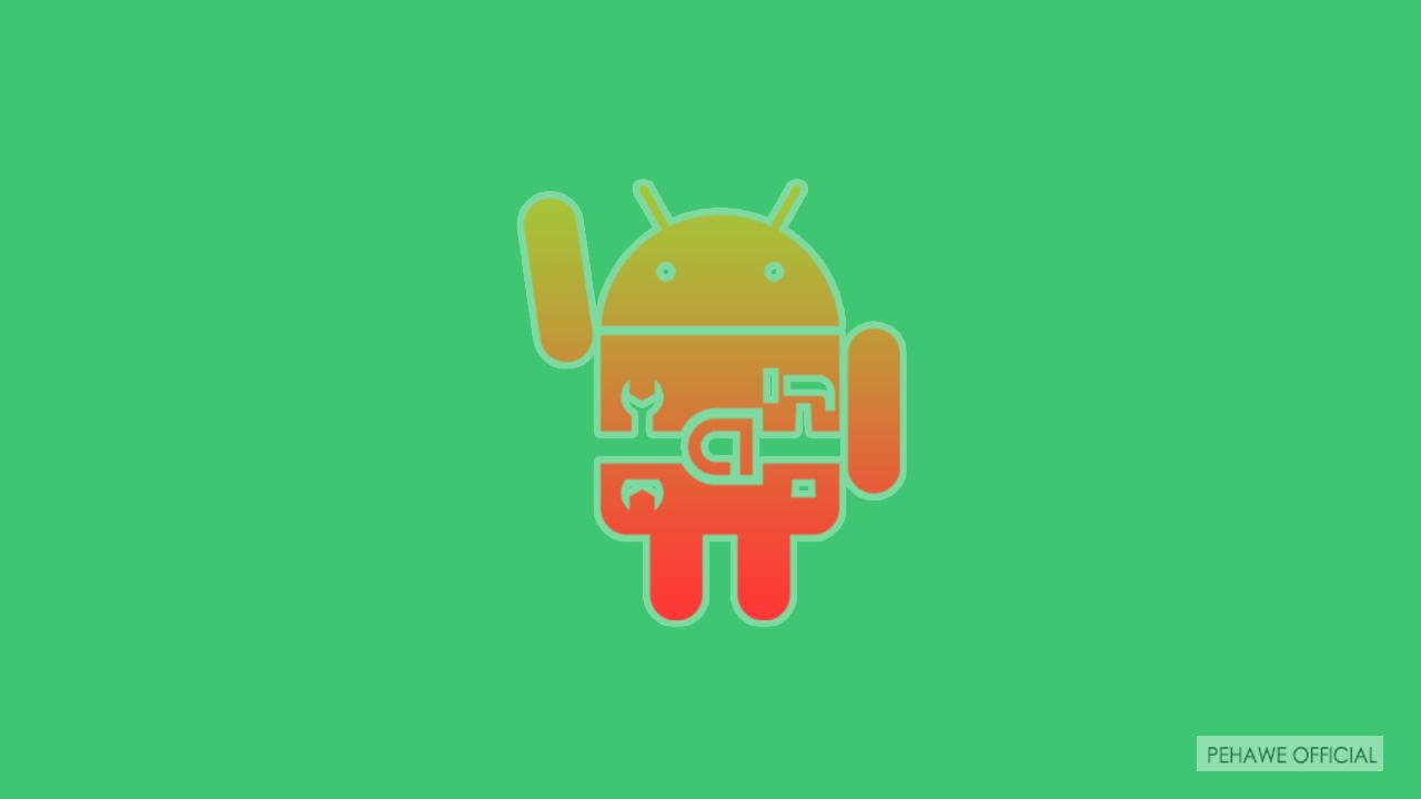 Cara Mengganti Package Name Aplikasi Android