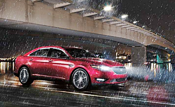 2019 Ford Taurus Release Date & Price