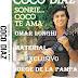 COCO DIAZ - SONRIE COCO TE AMA - 1987 ( MATERIAL EXCLUSIVO )