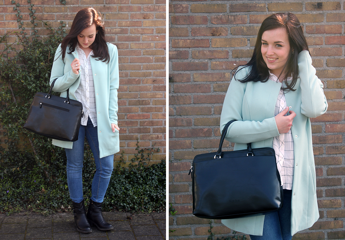 Outfit   Nieuwe laarsjes!   The Budget Life   Blog over