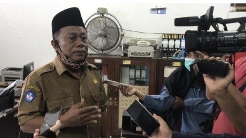 Polemik Siswi Nonmuslim Diminta Berjilbab, Kepsek SMKN 2 Padang Siap Dipecat