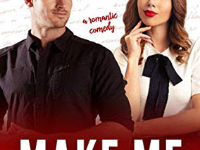 Book Review: Make Me Bad by R. S. Grey