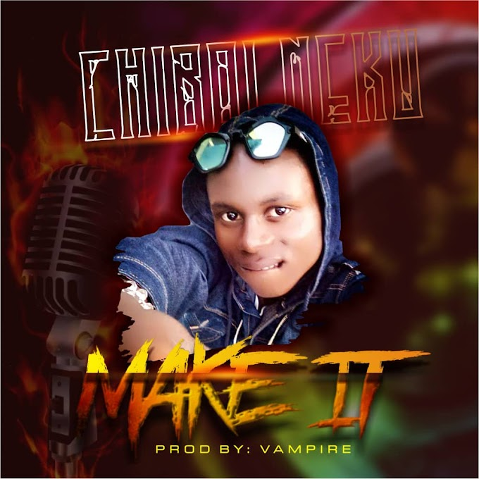 [Music] Chiboi Neku- Make it