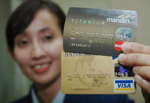 Syarat Membuat Kartu Kredit Mandiri Terbaru