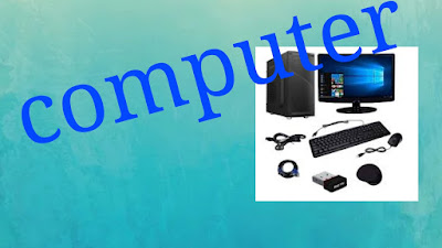 Introduction of computer image