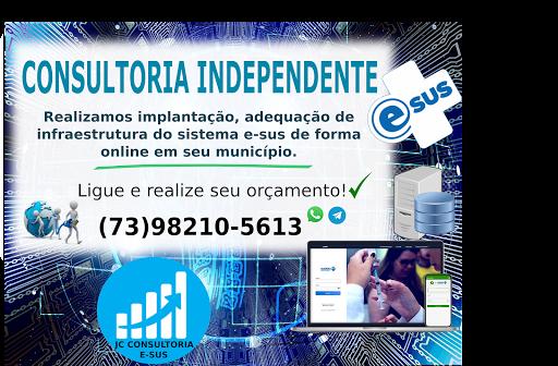 Consultoria e-sus on line