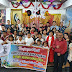 KPG BNKP Padang Bersama Anggota Dewan Berbagi Kasih Suka Cita Natal Santuni Panti Asuhan Sanak Emma