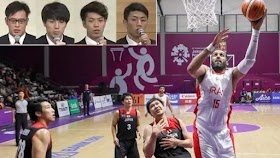 Skandal Olahraga, 4 Pebasket Jepang Ketahuan Sewa PSK di Jakarta