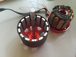 inner-rotor bldc motor (inrunner)