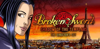 Broken Sword: Director's Cut 2016 v3.0.02 Apk