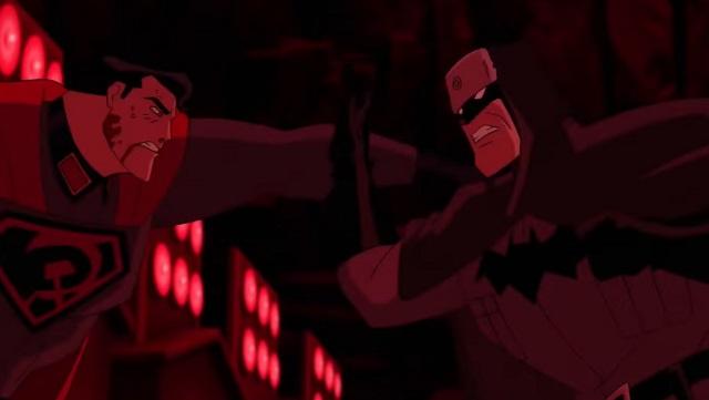 Assista o novo teaser da animação Superman: Entre a Foice e o Martelo