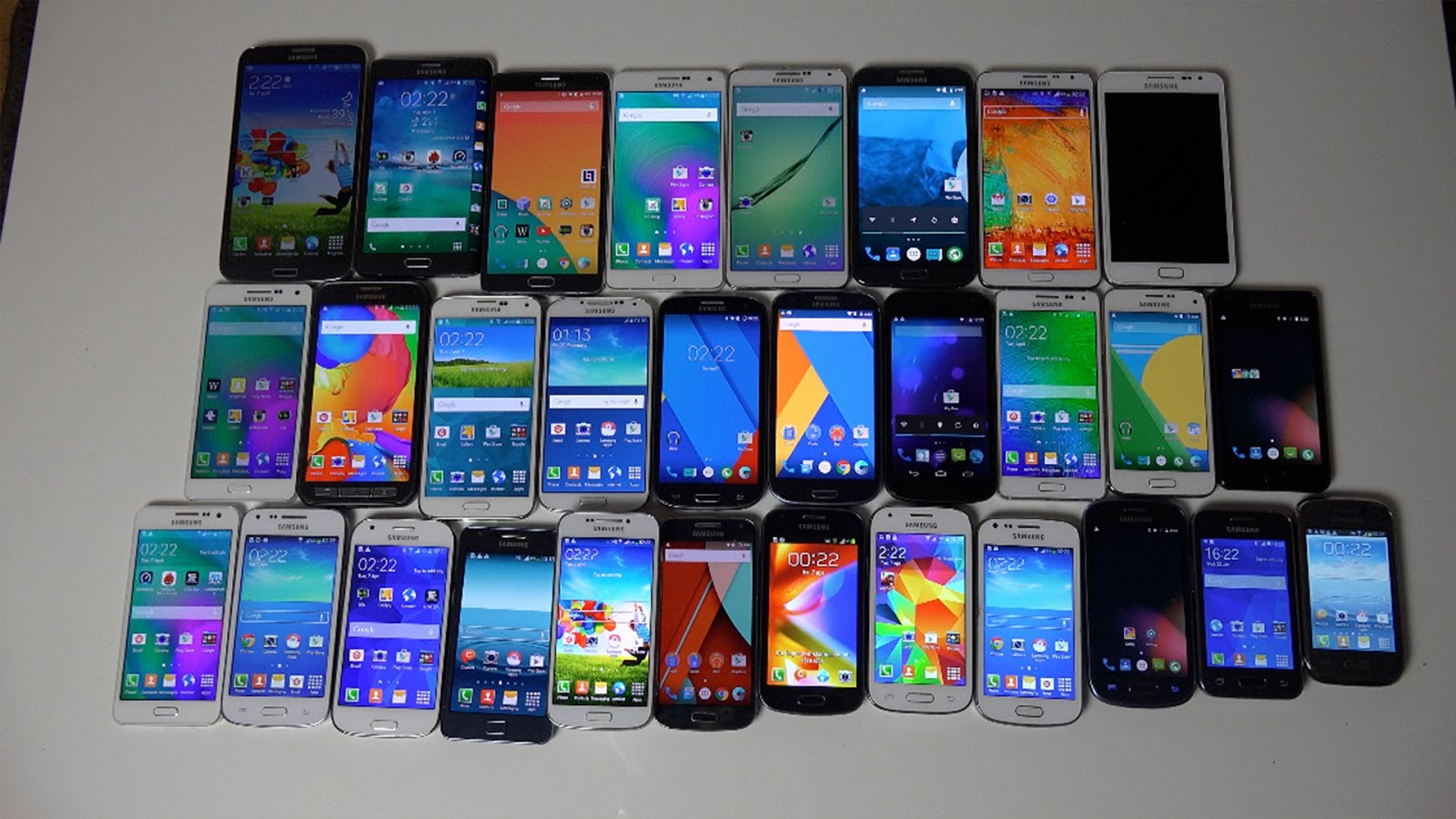 218) Download Samsung Stock Rom for all models ~ The world of mobile