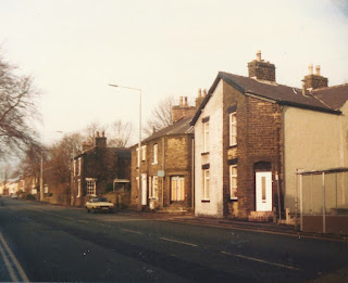 Blackburn Road, Egerton