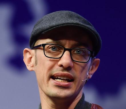 Tobias Lütke, CEO, Shopify,