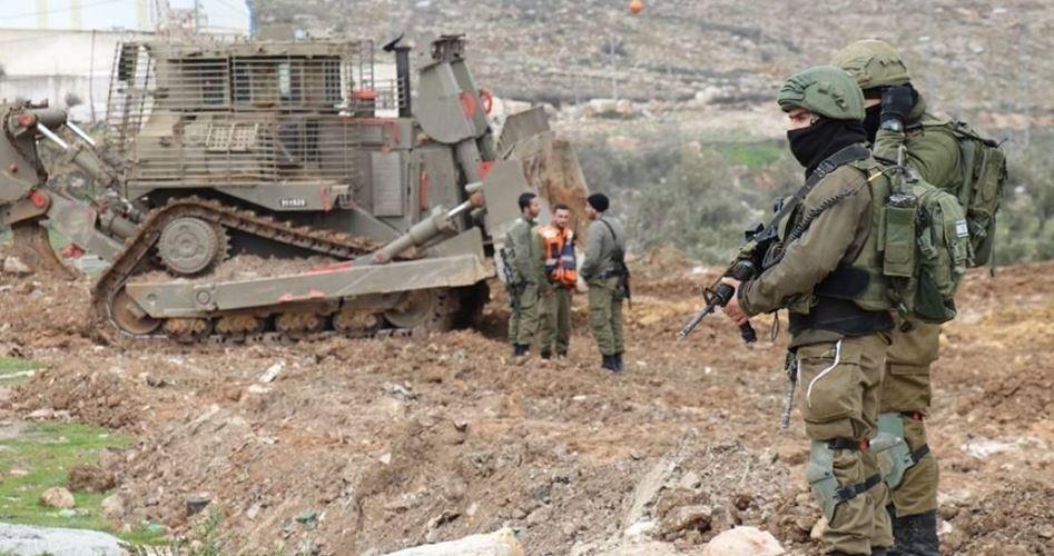 Israel Keluarkan Keputusan Militer untuk Kuasai Tanah di Tengah Hebron