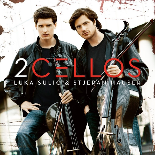 Music Television music video by 2CELLOS for their interpretation of the Guns & Roses song titled Welcome To The Jungle