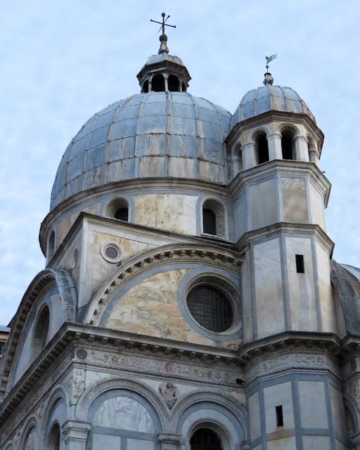 Church of Santa Maria dei Miracoli, Campiello dei Miracoli, Cannaregio, Venice
