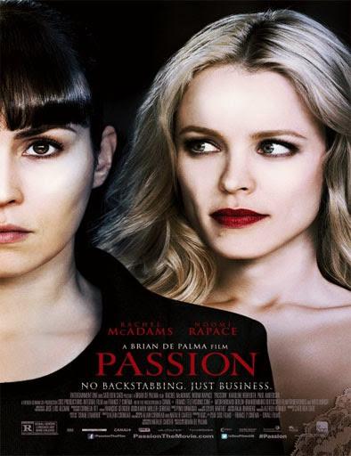 Ver Pasión, un asesinato perfecto (2012) Online