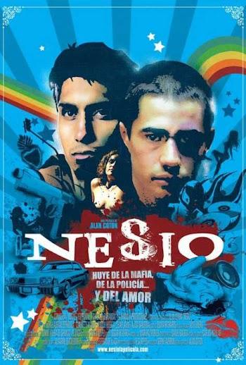 VER ONLINE Y DESCARGAR: Nesio - PELICULA - Mexico - 2008 en PeliculasyCortosGay.com