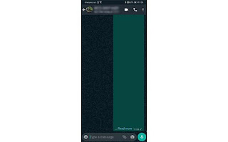 blank messages for whatsapp apk