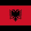 Albania Logos All National Teams 8217 S Flags 128 215 128