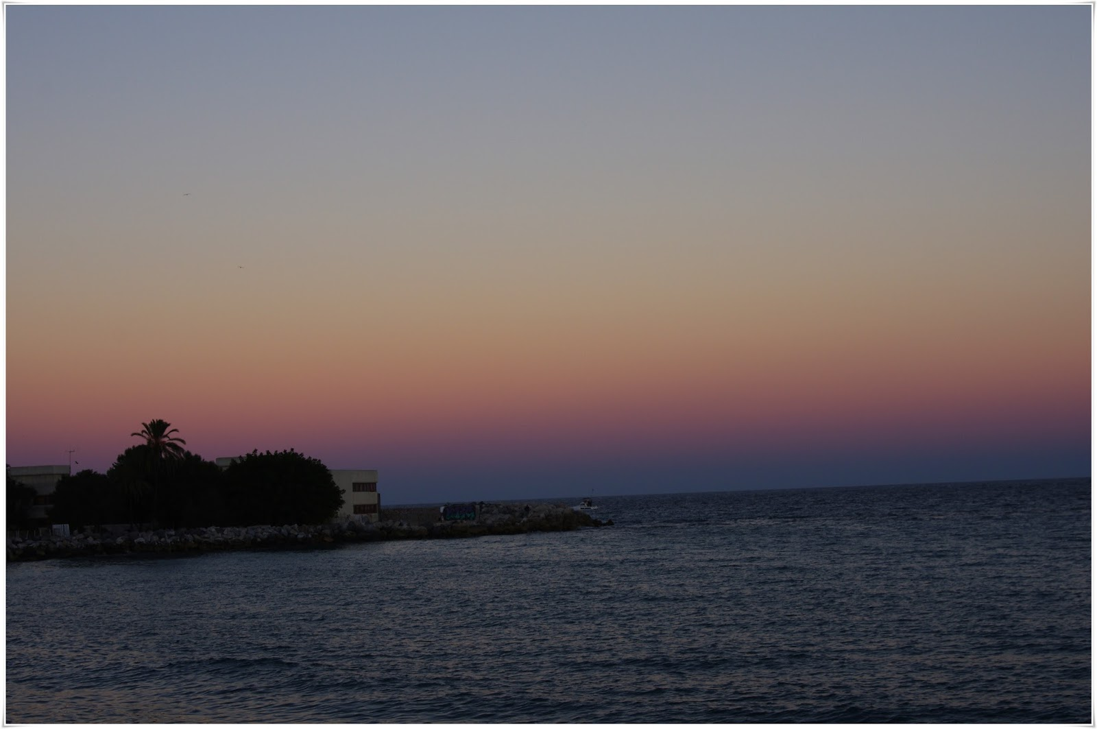 FUENGIOLA, plaża