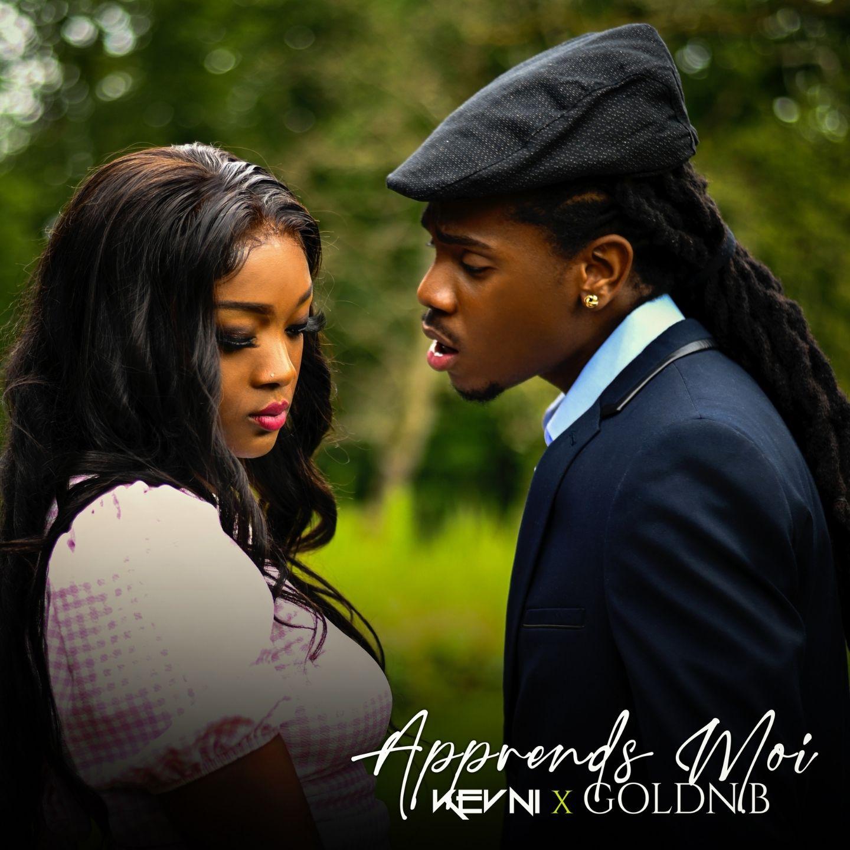 Cover du single Apprends Moi