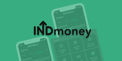 IndMoney Referral code