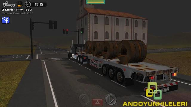 Grand Truck Simulator Para Hileli APK