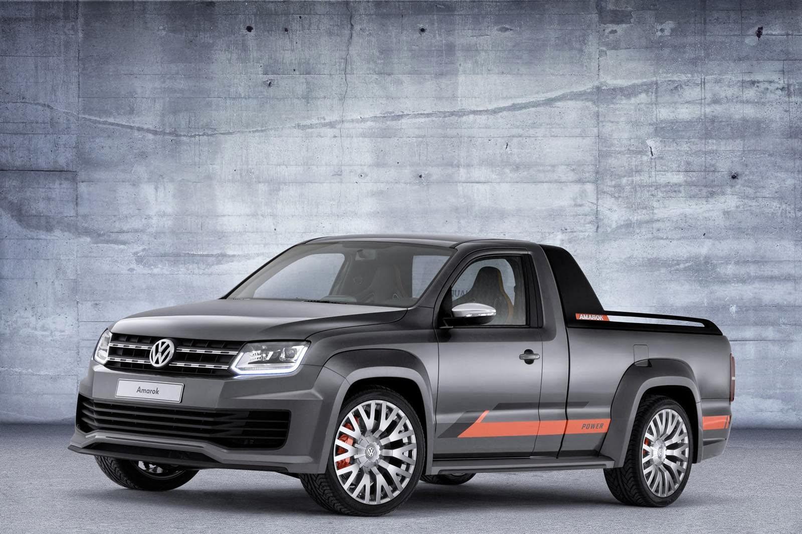 [Resim: Volkswagen+Amarok+Power+Concept+1.jpg]