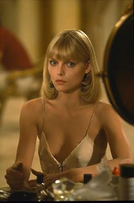 Scarface - Michelle Pfeiffer