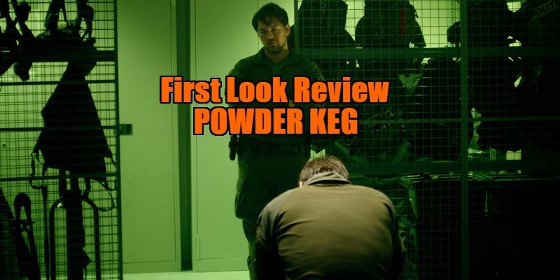 powder keg review