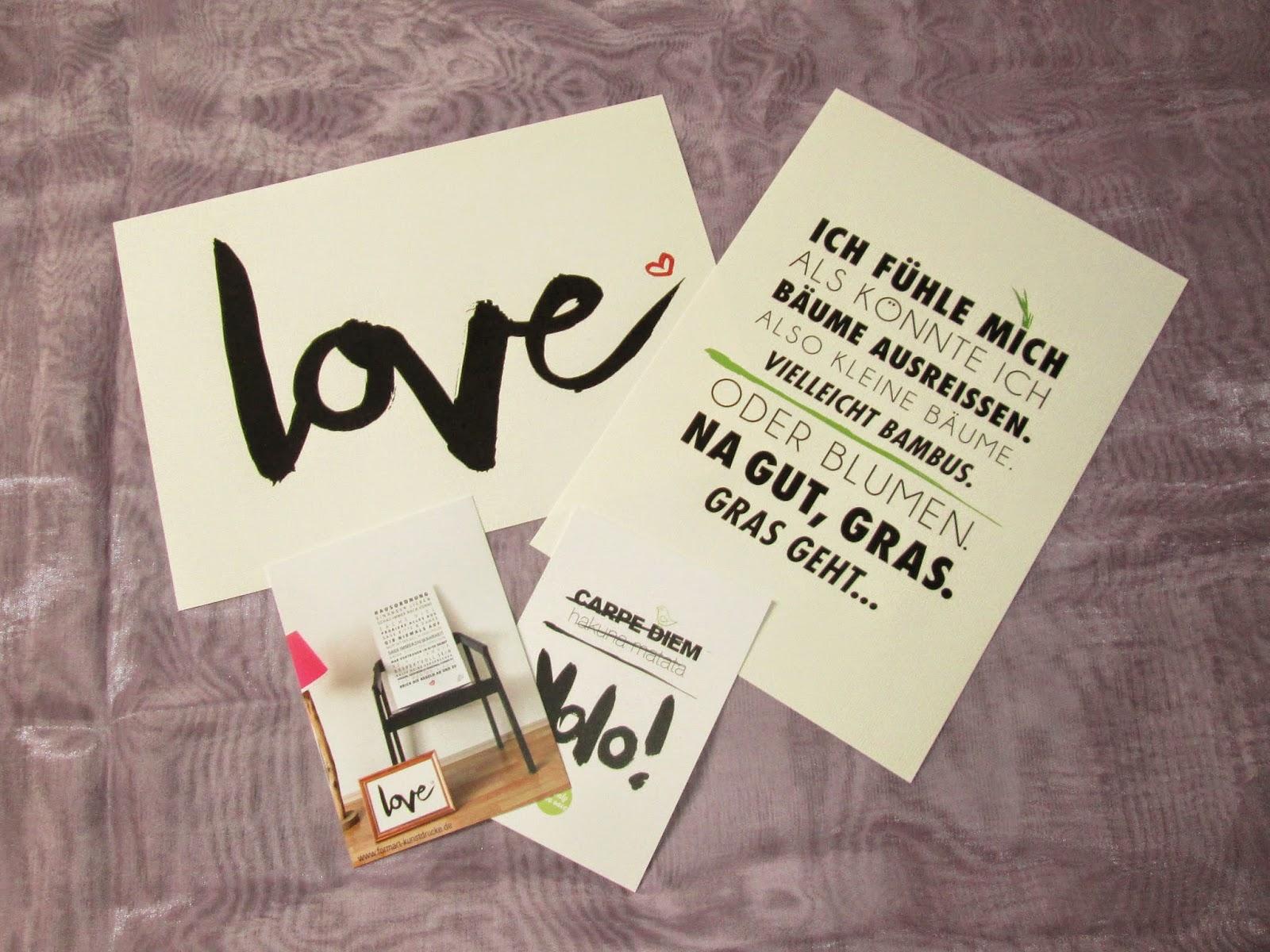 shopvorstellung formart kunstdrucke bettys produktreich. Black Bedroom Furniture Sets. Home Design Ideas