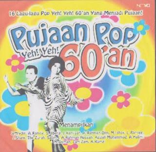 lagu melayu klasik 60an lagu melayu malaysia