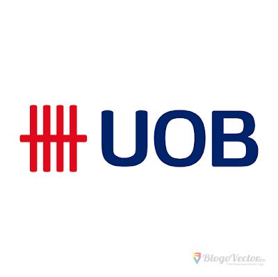 United Overseas Bank Logo Vector