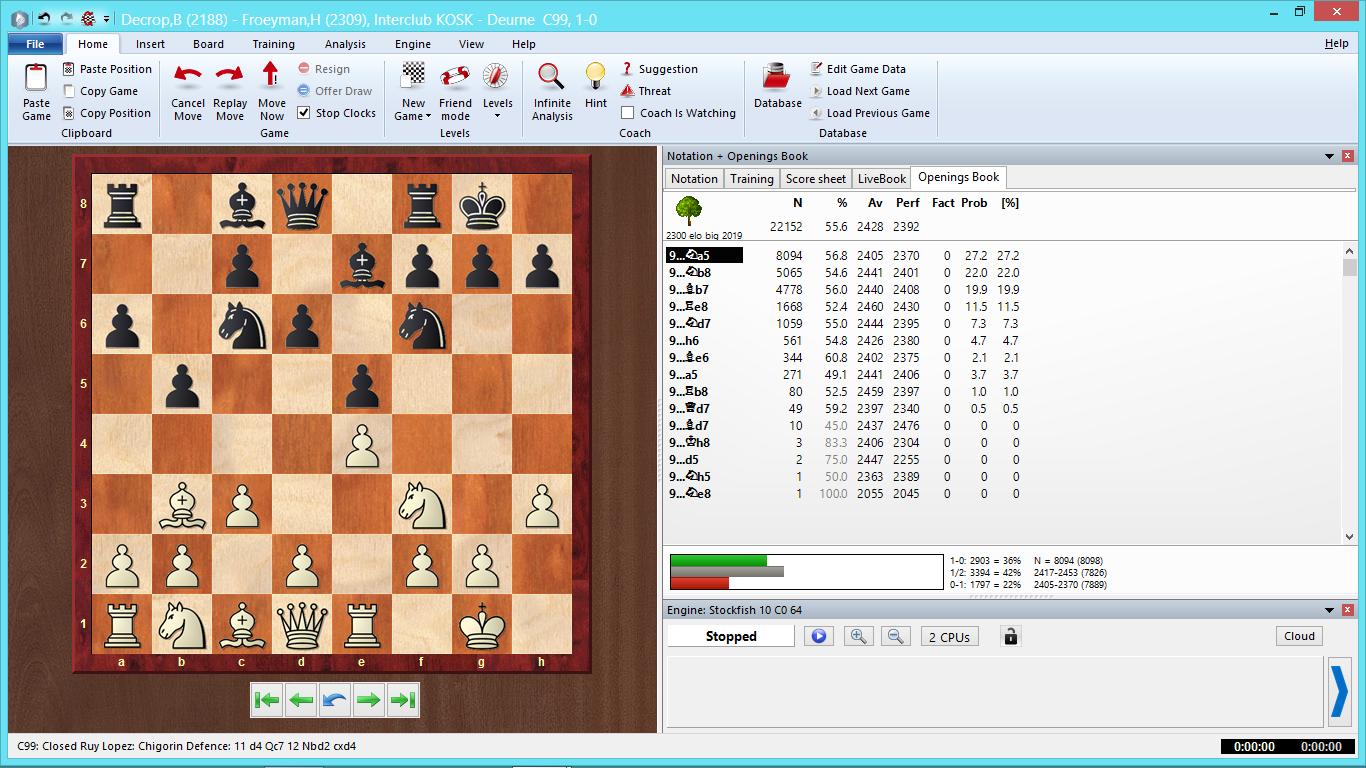 Chessbase 12 русская версия скачать торрент