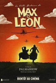 فيلم Max and Leon 2016 مترجم