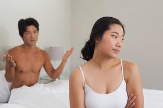 Cara mengobati Vagina keluar cairan putih kental dan perih saat kencing