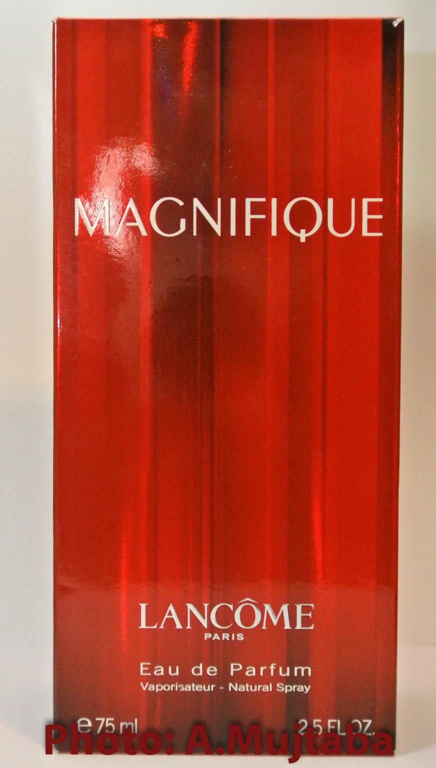 De ReviewLancôme ReviewLancôme ParfumPerfume Magnifiqueeau Magnifiqueeau De ParfumPerfume Connoisseur Connoisseur De ParfumPerfume Connoisseur Yfvb6ygI7
