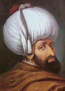 Bayezid I, Ottoman Sultan