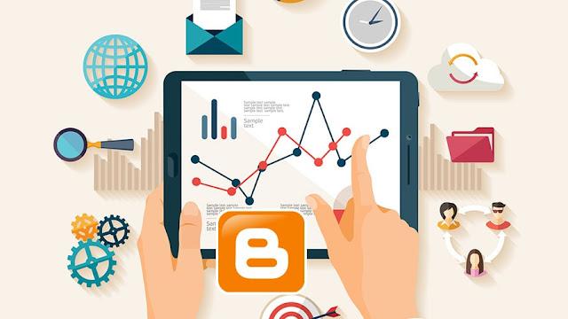 Understand Blogger Stats   Search Keywords, Top Referrering URLs, Top Referrers
