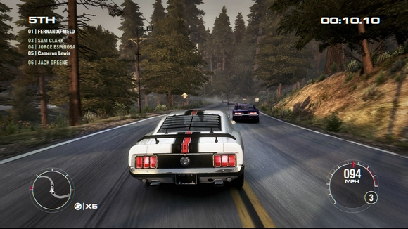 Grid 2 PC game download