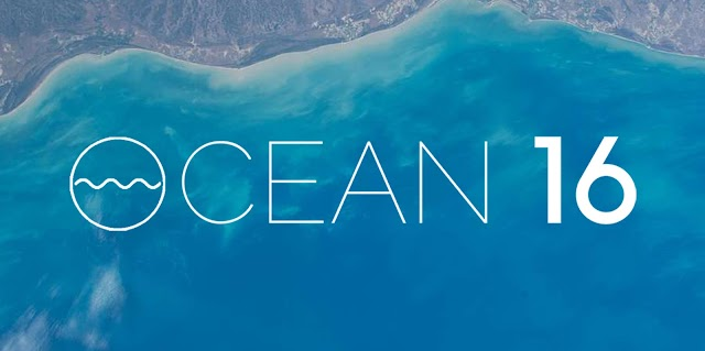 OCEAN's backstory and advocacy in the upcoming 4th Industrial Revolution