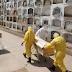 """Autoridades advierten de una posible """"nueva ola"""" de contagios por el coronavirus en Perú"""