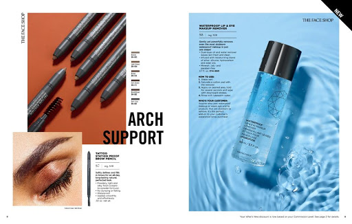 #Avon What's New Brochure Campaign 13 2020 - #Promoting Avon #Online