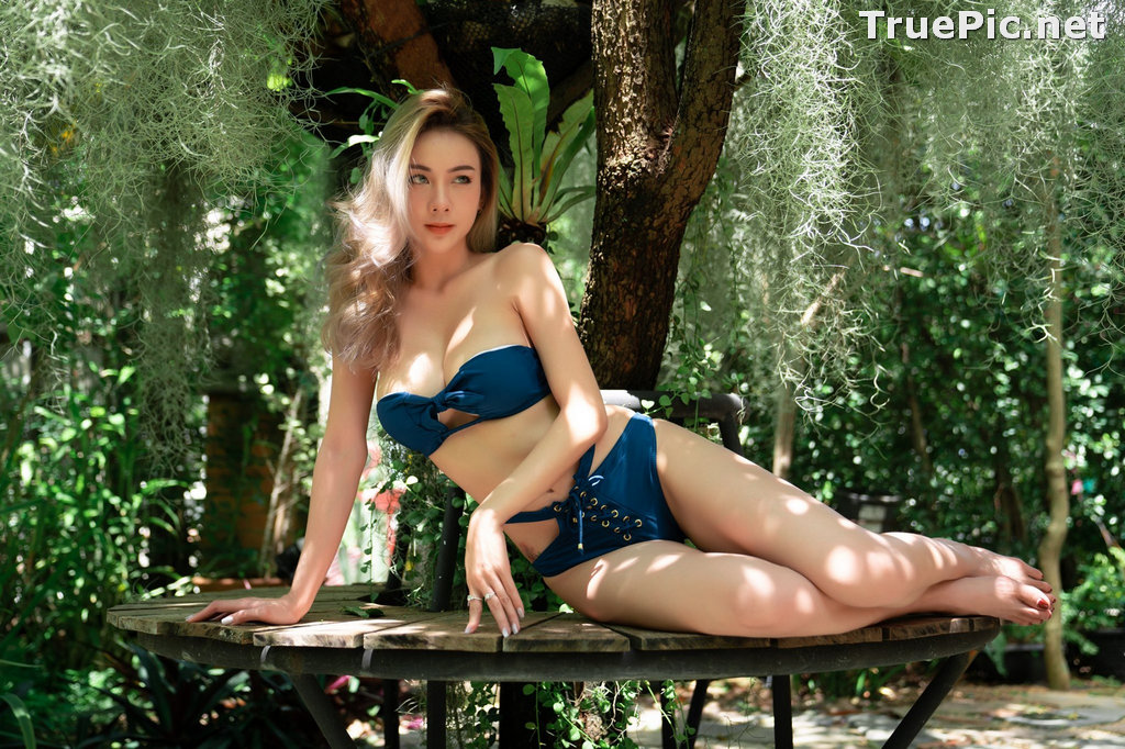 Image Thailand Model – Soraya Upaiprom (น้องอูม) – Beautiful Picture 2021 Collection - TruePic.net - Picture-40