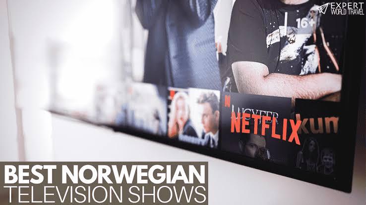index of Norwegian tv series 2021 melodelaa