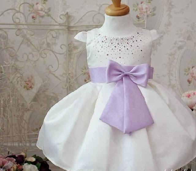 Model Pakaian Pesta Anak Perempuan Princess Terbaru