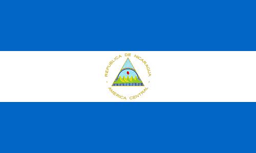Nikaragua Nasıl Bir Ülkedir? Nikaragua Bayrağı