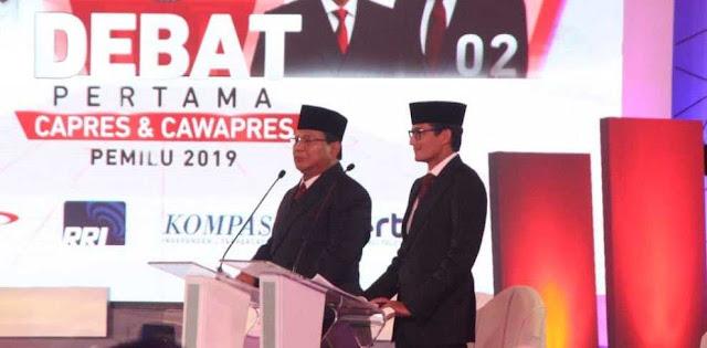 Prabowo: Perang Terjadi Akibat Perebutan Sumber Daya Ekonomi